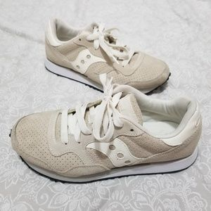 Saucony Women's DXN Trainers